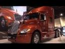 2019 International LT625 WheelBase 230inch - Exterior And Interior Walkaround - 2018 Truck World