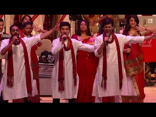 A. R. Rahman Meets Berklee - Epic Medley (12 of 16)