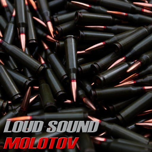 Loud Sound альбом Molotov