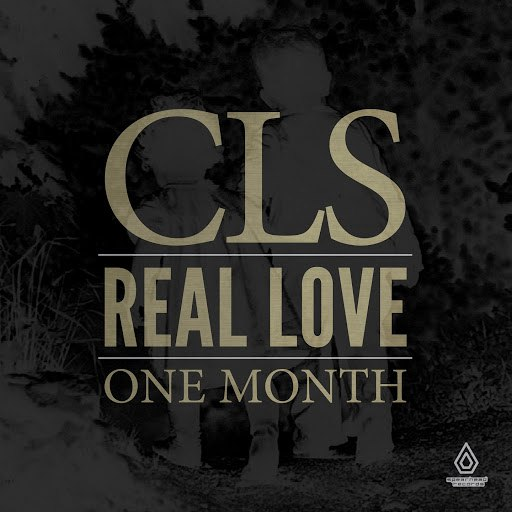 CLS альбом Real Love / One Month