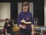 Shakespeare's master class