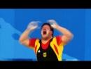 Тяжелоатлет пообещал своей жене выиграть золотую олимпийскую медаль перед тем как она погибла в автомобильной катастрофе