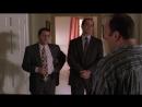 Агент Харрис ФБР с детективом пришли к Тони 2x10 02