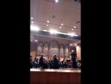 опера Порги и Бэсс Гершвина в Сочи