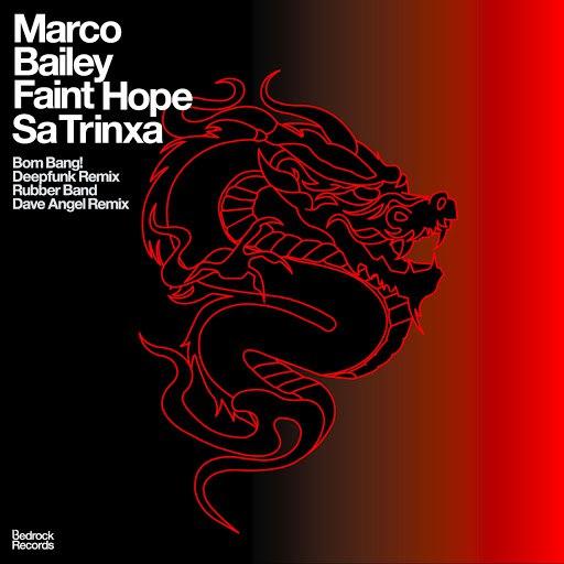 Marco Bailey альбом Faint Hope / Sa Trinxa