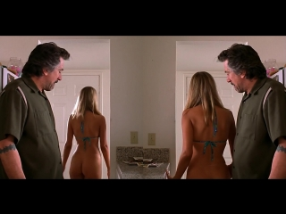 Bridget Fonda nice tushy