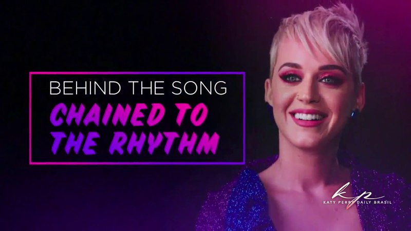 Por trás da Canção: Chained To The Rhythm (Xfinity Exclusive)