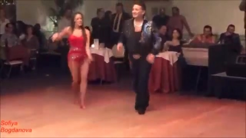 Озорная девчонка Багратиони А Eddie Torres Shani Talmor