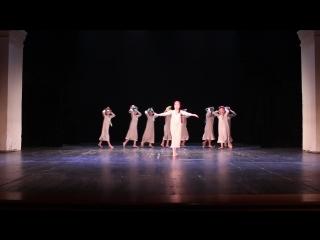 Ансамбль танца «Петербургские самоцветы» - «Веночек»