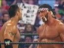 RAW (30.12.2002) | «Титаны рестлинга» на ТНТ | «Всемирная федерация рестлинга» (World Wrestling Federation)