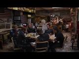 Мстители (2012) — Вторая сцена после титров