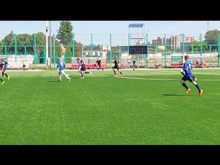ФК «Газовик» (Витебск) - ФК «ДНЕПР» (ДУБРОВНО).