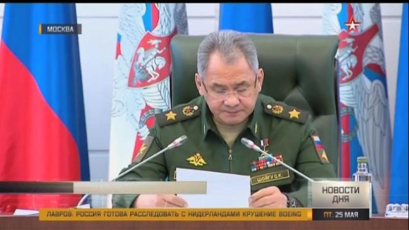 Су-57 нанес удар по террористам в Сирии с помощью крылатых ракет