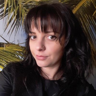 Елена Воскресенская
