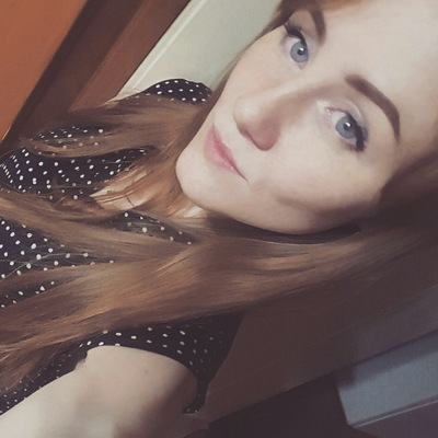 Kseniya Dudka