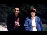 Hana-bi Fireworks - Flores de fuego (1997) Takeshi Kitano - subtitulada