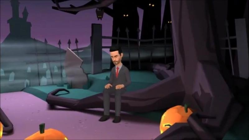Sen Anlat Karadenizin Vedatı kendini anlatıyor! (Animasyon)
