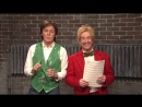 Pageant Auditions - Saturday Night Live (15.012.2012) Rus Subs