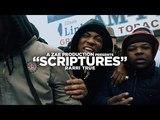 Rarri True - Scriptures (Official Music Video) Shot By @AZaeProduction