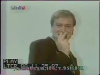 Кинопробы Сергея Пенкина на роль Глеба Жеглова Я рыдаю :))