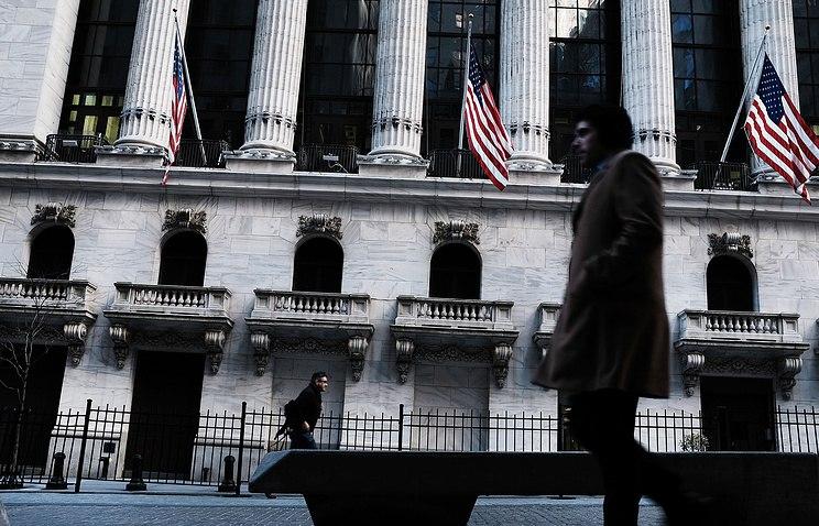 Bloomberg: богатейшие люди мира потеряли $114 млрд из-за падения фондовых рынков США
