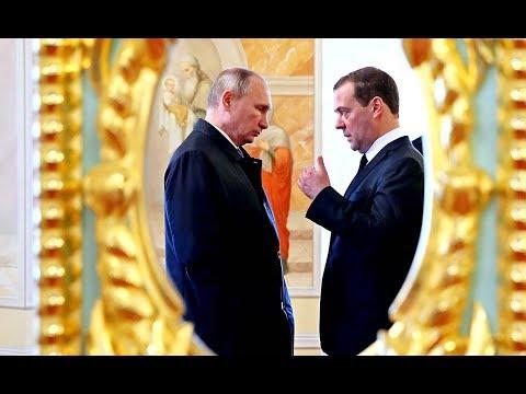 Путин В ШОКЕ! Британия ввела Санкции против Кремля!