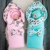 Комплекты на выписку  CUTE ♡ BABY