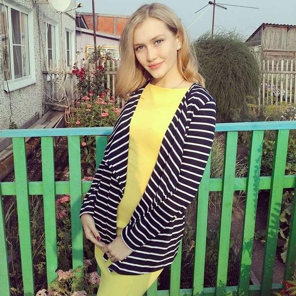 Кристина Федоровская