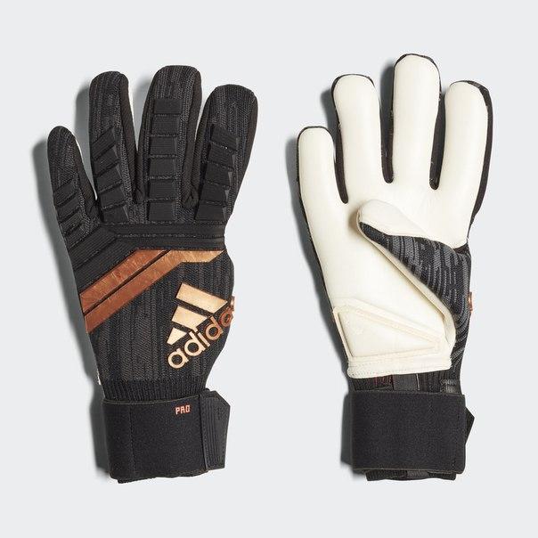 Вратарские перчатки Predator 18 Pro