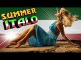 Italo Disco hits of 80s