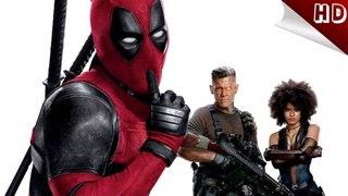 [[Ver]] Deadpool 2 (2018) Pelicula Completa Online En Español Latino Subtitulado