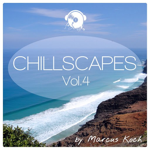 Marcus Koch альбом Chillscapes, Vol. 4