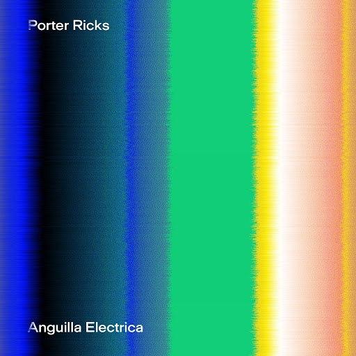 Porter Ricks альбом Anguilla Electrica