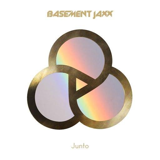 Basement Jaxx альбом Junto (Special Edition)