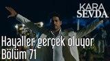 Cem Adrian - Ben Seni Çok Sevdim (Kara Sevda 71.Bölüm)