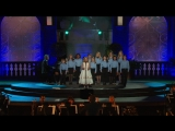 Jackie Evancho - Dream With Me in Concert (2011.Мистический голос.