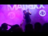 Глеб Самойлоff The MATRIXX - Tango para el diero. Киев 10.12.17