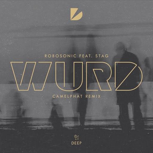 Robosonic альбом WURD (CamelPhat Remix)