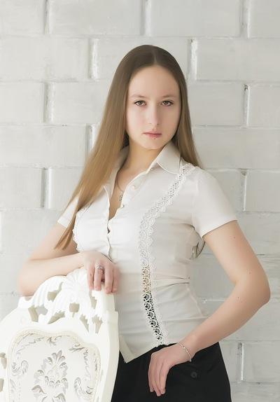 Елизавета Лютикова