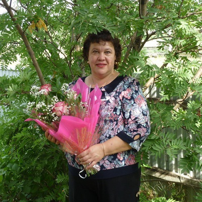 Наталья Загороднева