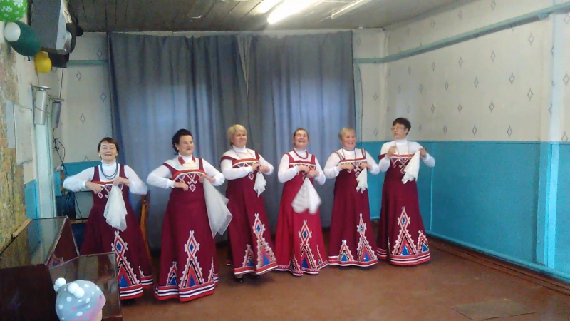 Премьера танца мы его назвали Топотушки