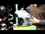 Мотогарнитура для шлема GSB G-339 BT, настройка и обзор.