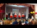 Танцевальная лихорадка_2 тур