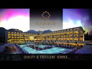 Karmir Resort Spa 5 (Кемер - Турция)