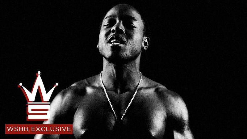 Ace Hood Testify (WSHH Exclusive - Official Music Video)