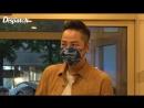 러블리한 미소 한예리, 셀럽파이브와 함께한 유쾌한 종방연 #Jang Keun Suk #Han Ye Ri [디패짤]