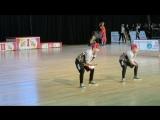 Дуэт Дети- Картавченко Соня и Милешина Сабина - ВТО 2018