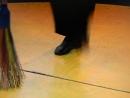 Танец с Метлой.ВГТРК Кузбасс на программе Включайся В День ЖКХ