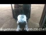 Двигатель Хендай СонатаАй Икс Элантра Киа Спортейдж Церато 2.0G4KD Отправлен в Красноярск