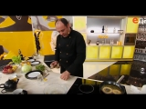 Завтрак в постель с Ильей Лазерсоном - Пышки с яблочным сидром